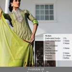 Mehdi Prints EID Collection 4