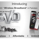 PTCL EVO Revised Tariff Plan