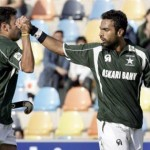 Pakistan Beats Argentina By 2-0 In London Olympics