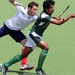 England Beats Pakistan By 4-1 In London Olympics 2012