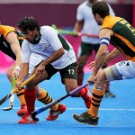 Pakistan Beat South Africa By 5-4 - London Olympics 2012