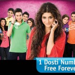 Warid Glow Super Dosti Package Details