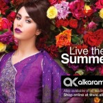 Al Karam Mid Summer Collection 2012