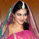Annie Khalid Mehndi 3