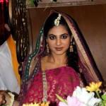 Annie Khalid Mehndi 4