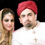 Annie Khalid Wedding