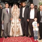 Annie Khalid Wedding Ceremony