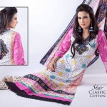 Classic Cotton Collection By Naveed Nawaz Textiles