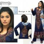 Ghani Textile Mid Summer 10