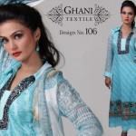 Ghani Textile Mid Summer 2