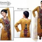 Ghani Textile Mid Summer 3