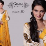 Ghani Textile Mid Summer 5