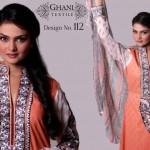 Ghani Textile Mid Summer 6