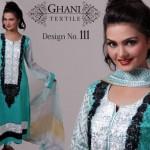 Ghani Textile Mid Summer 8