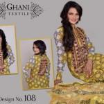 Ghani Textile Mid Summer 9