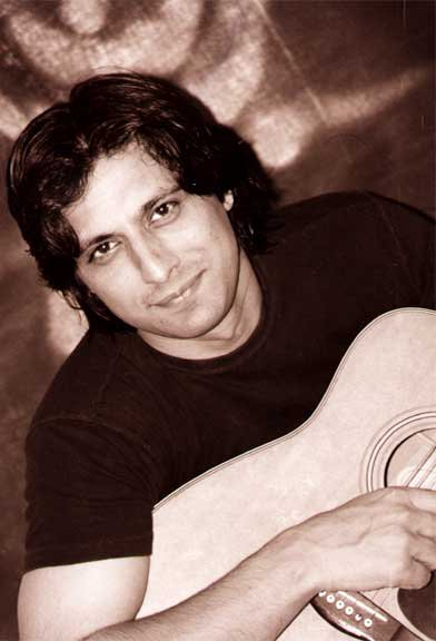 <b>Jawad Ahmed</b> Pakistani Song - Jawad-Ahmed-Education-Song