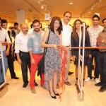 Spanish Clothing Brand Mango Lahore Outlet Opening
