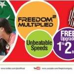 PTCL Broadband 2Mbps Student Package