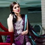 Pehnawa Clothing Eid Collection 2012-13