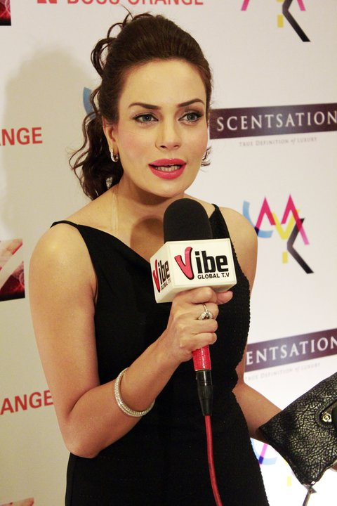 Sadia Imam Accept The Bollywood Offer