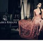 Samaira Ghani Outfits Party Wear Collection 2012