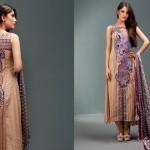 Shariq Textiles Lawn 10