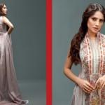 Shariq Textiles Lawn 5