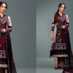 Shariq Textiles Lawn 8