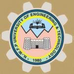 UET Peshawar logo
