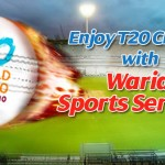 Warid Cricket Alerts - Sports Station