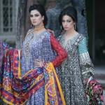 Al Hamra Textiles Fall Winter Collection 2012