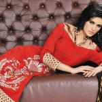 Charizma Fall Winter Collection By Riaz Arts