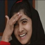 Malala Yousufzai Latest Pictures after Attack