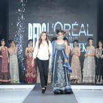 PFDC L'Oreal Paris Bridal Week 2012