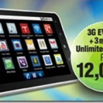 PTCL 3G EVO Tab Discount Offer