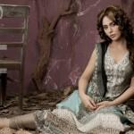 Shariq Textiles Mid Summer Collection - Subhata Masakali 2012