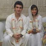 Syra Yousuf and Shehroz Sabzwari Wedding Pictures