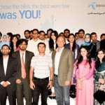 Telenor Summer Internship Program 2012