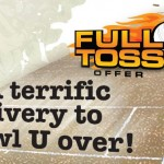Ufone Full Toss Offer 2012