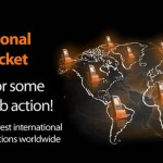 Ufone International SMS Bundle Offer
