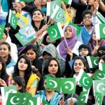 Pakistan National Anthem Singing Guinness World Record in Lahore