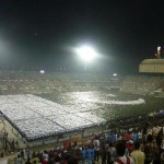 World Largest Human National Flag - Pakistan Makes Guinness World Record in Lahore