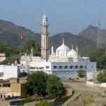Ziarat KaKa Sahib Darbar Masjid