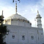 Ziyarat Kaka Sahib Shrine District Noshera
