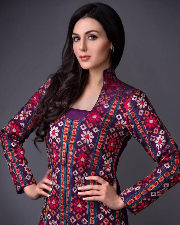 0262e796e24d Bareeze Clothing Winter Collection For Women – Paki Mag