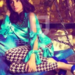 Feeha Jamshed Debut Collection For Winter 2012