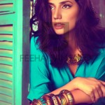 Feeha Jamshed Winter Collection 10