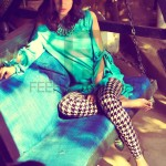 Feeha Jamshed Winter Collection 2
