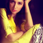 Feeha Jamshed Winter Collection 6