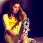 Feeha Jamshed Winter Collection 7